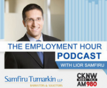 Employment Hour Vancouver: Sunday, Oct 22nd 2017