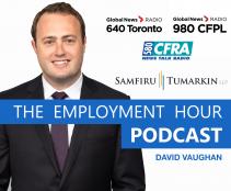 Employment Hour: Monday, Dec 11th 2017