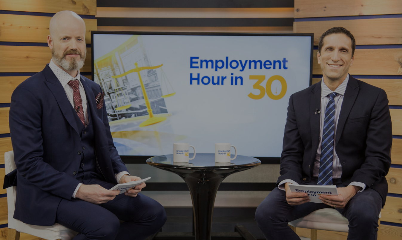 The Employment Hour - Discover Your Rights